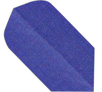 Blue Nylon Rib-Stock Slim Flight