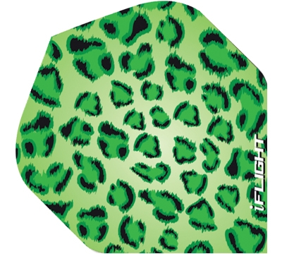 i-Flight Green Leopard Standard Flight