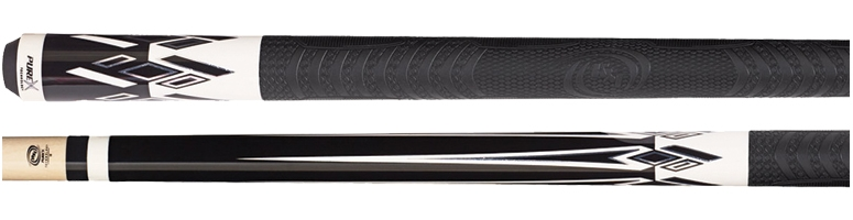 Players PureX Technology Series Cue – HXT64