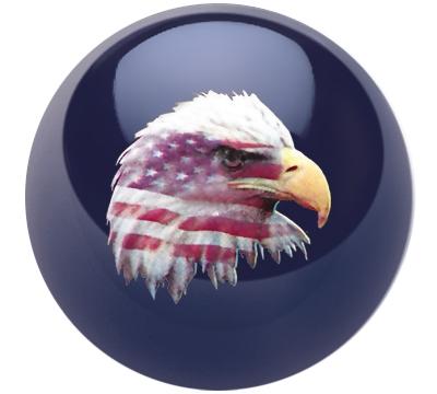 Aramith American Eagle Ball