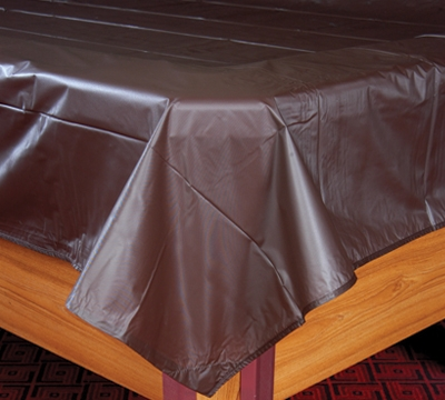 10' Brown Dust Cover