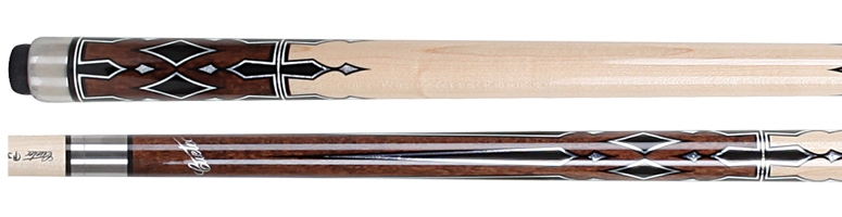 Cuetec R360 Inlay Series Cue – 13-730
