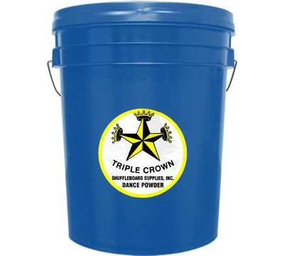 Dance Powder Bucket