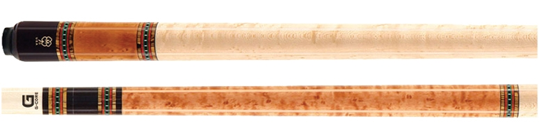 McDermott G-Series Cue – G229