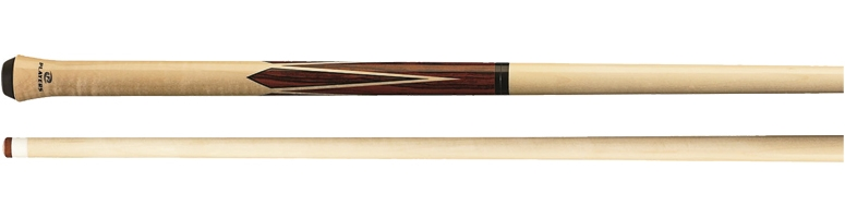 Players Exotic Series Jump Cue – E-JC