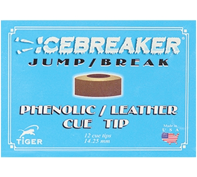 Icebreaker Jump/Break Tip