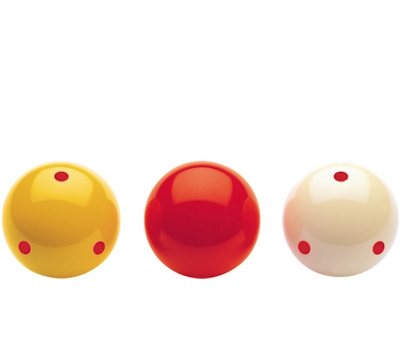 Super Aramith Pro Cup Carom Ball Set