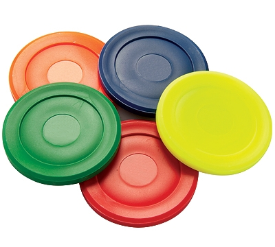 """Commercial Table Hockey Puck – 2-11/16"""""""