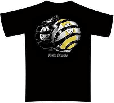 Dead Stroke Pool T-Shirt – Intertwined