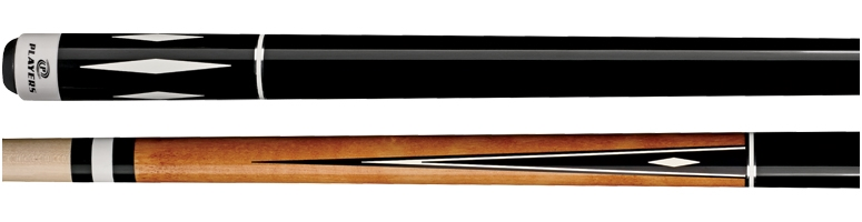 Players Classic Series Cue – C804