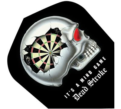 Dead Stroke Mind Games Poly Standard Flight