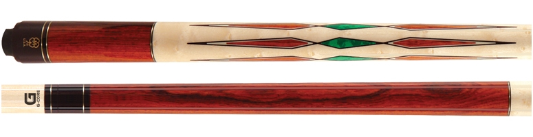 McDermott G-Series Cue – G412