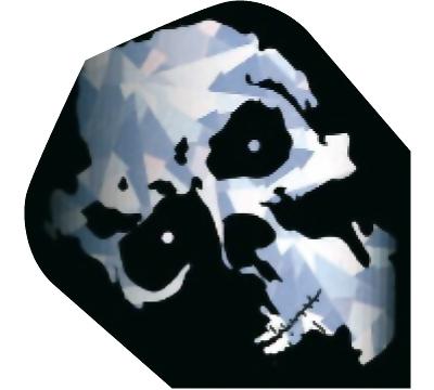Skull 2D/3D Flight