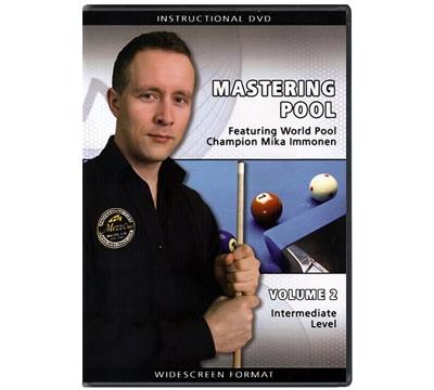 Mastering Pool Vol. 2