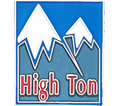 High Ton Pin