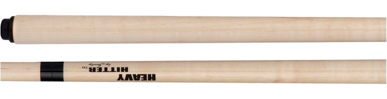Jacoby Heavy Hitter Break Cue Natural