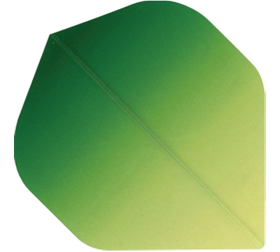 Vignette Standard Flight Green Gradient