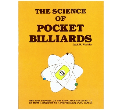 "Koehler's ""The Science of Pocket Billiards"""