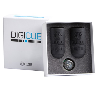 Digicue Stroke Training Aid