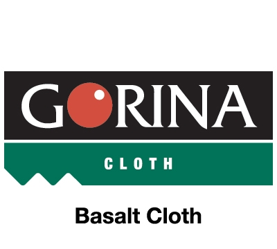 "Granito Basalt 76"" Cloth"