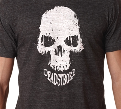 D/S Tees Skull