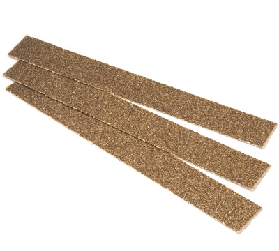 Metal Cue Tip Trimmer Sandpaper Refills