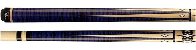 Players Flirt Series Cue – F2610