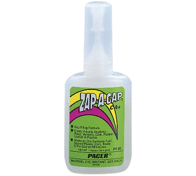 Zap-A-Gap Glue