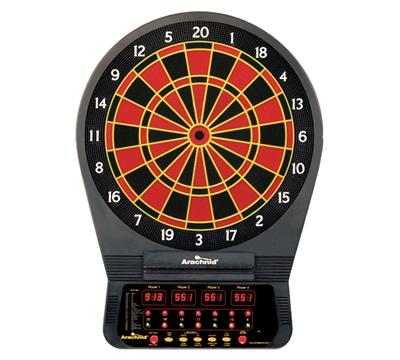 Arachnid Cricket Pro 650 Electronic Dart Board