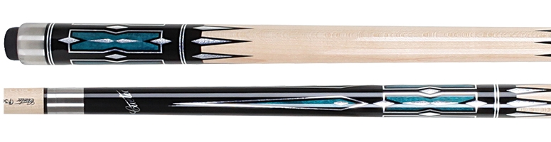Cuetec R360 Inlay Series Cue – 13-731