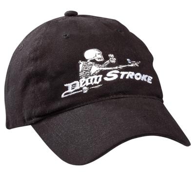 Dead Stroke Hat – Dart Logo