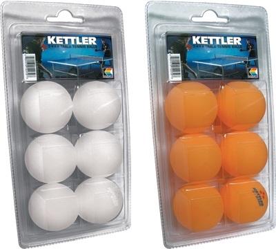 Kettler 3-Star Balls