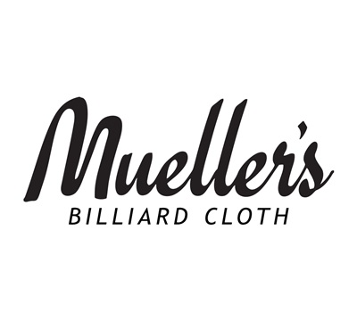 Mueller's Billiard Cloth – Unbacked
