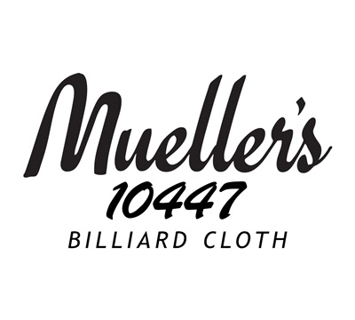 Mueller's 10447 Billiard Cloth – Unbacked