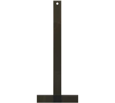 Shuffleboard T-Square