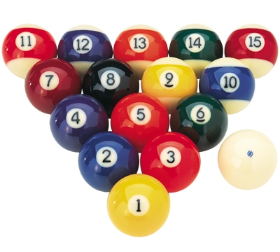 Aramith Premium Ball Set