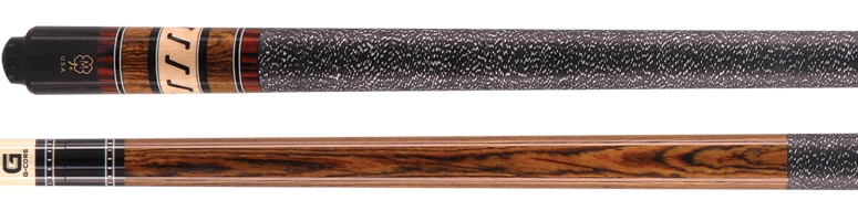 McDermott G-Series Cue – G308