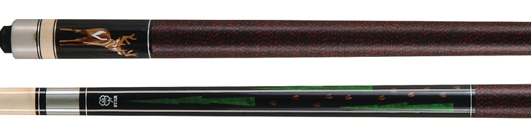 Star Cue – S34