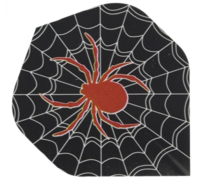 Red Spider Hard Poly Flight