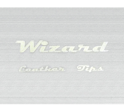 Wizard Laminated Cue Tip