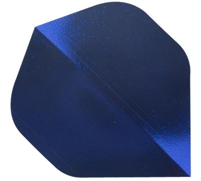 Pillar of Light Poly Standard Blue Flight