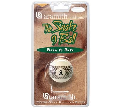 Snake 9-Ball