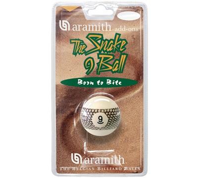 The Snake 9 Ball