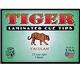 Tiger Laminated Cue Tip