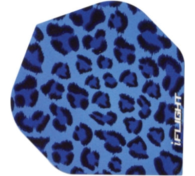 i-Flight Blue Leopard Standard Flight