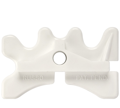 Russo Interlocking Bridge Head