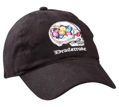 Dead Stroke Hat – Pool Mind Game