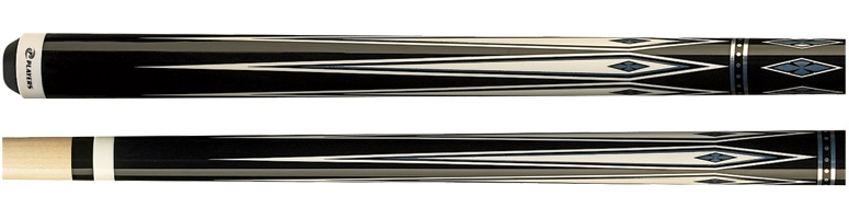 Players Graphic Series Cue – G3372