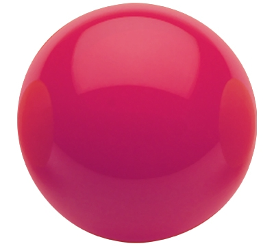 "Aramith 2 1/8"" Red Snooker Ball"