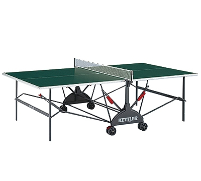 Kettler Stockholm Tournament Outdoor Table Tennis Table
